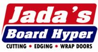 Jada's Board Hyper